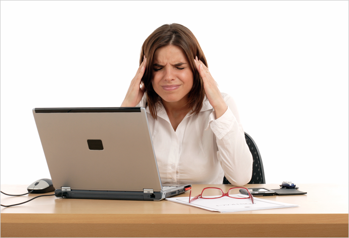 3 Tips to Nip Email Stress in the Bud