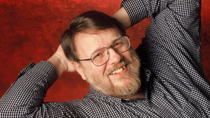 A Tribute to Email Legend, Ray Tomlinson