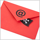 Watch out! Your employee's personal email could be a business risk!