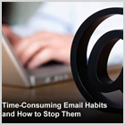 Email Habits that Contribute the Most to Email Time Suck